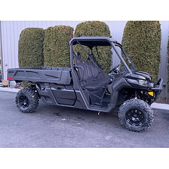 2020 Can-Am Defender PRO XT HD10 for sale 200817942