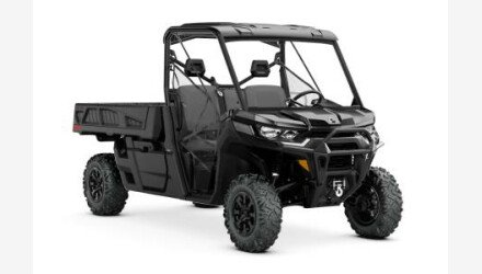 2020 Can-Am Defender PRO XT HD10 for sale 200819224