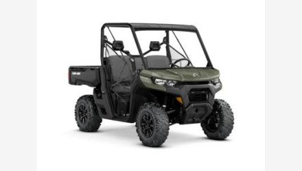 2020 Can-Am Defender for sale 200821538