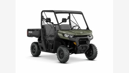 2020 Can-Am Defender for sale 200821572