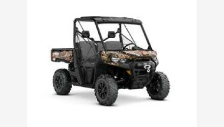 2020 Can-Am Defender for sale 200821575