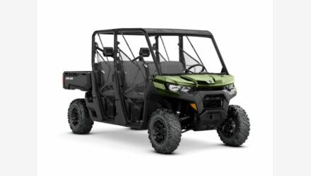 2020 Can-Am Defender for sale 200821585