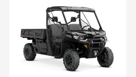 2020 Can-Am Defender PRO XT HD10 for sale 200824000