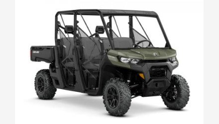 2020 Can-Am Defender for sale 200825875
