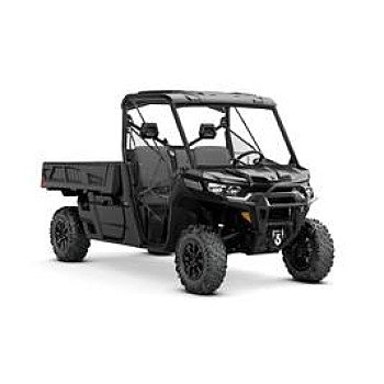 2020 Can-Am Defender PRO XT HD10 for sale 200826596