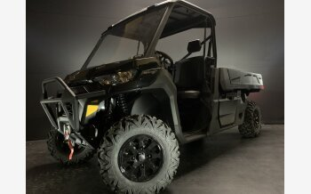 2020 Can-Am Defender PRO XT HD10 for sale 200827034