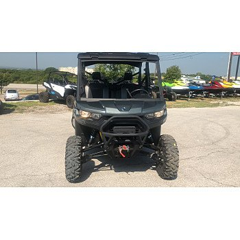 2020 Can-Am Defender Max Lone Star for sale 200828315