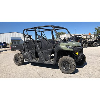 2020 Can-Am Defender MAX HD8 for sale 200828415