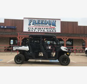 2020 Can-Am Defender for sale 200832098