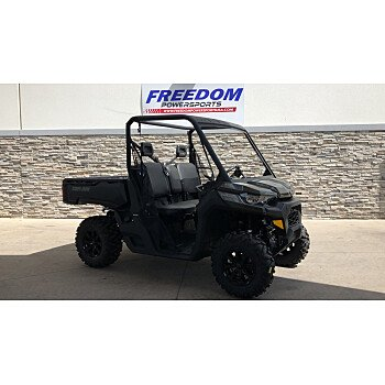 2020 Can-Am Defender HD8 for sale 200833099