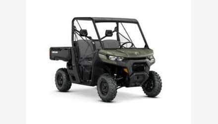 2020 Can-Am Defender for sale 200835572