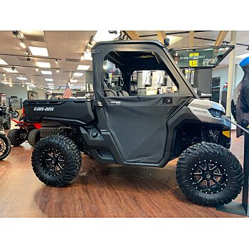 2020 Can-Am Defender DPS HD10 for sale 200835744