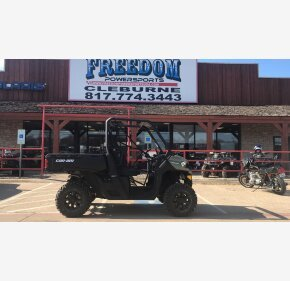 2020 Can-Am Defender DPS HD10 for sale 200837977