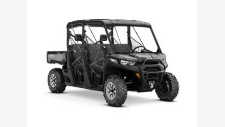 2020 Can-Am Defender Max Lone Star for sale 200844262