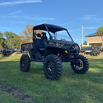 2020 Can-Am Defender X MR HD10 for sale 200845190