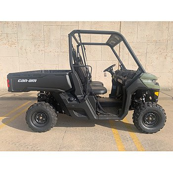 2020 Can-Am Defender HD5 for sale 200845662
