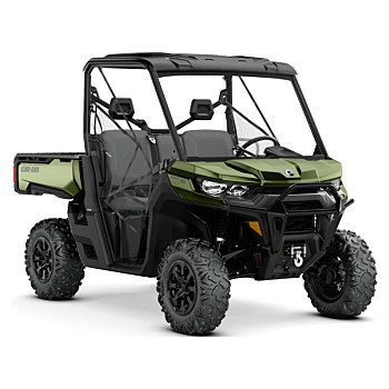 2020 Can-Am Defender for sale 200846656