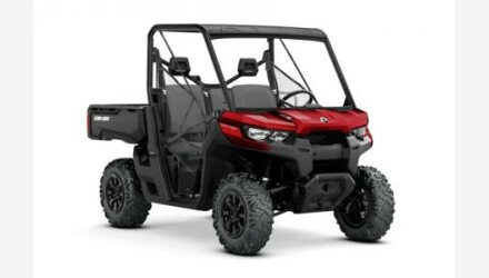 2020 Can-Am Defender PRO XT HD10 for sale 200847960