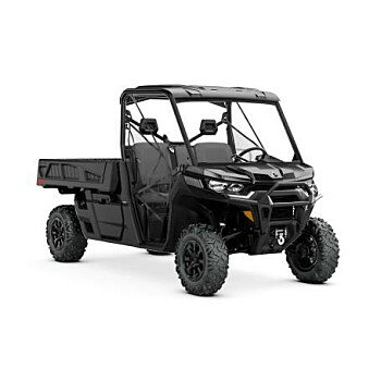2020 Can-Am Defender PRO XT HD10 for sale 200849026