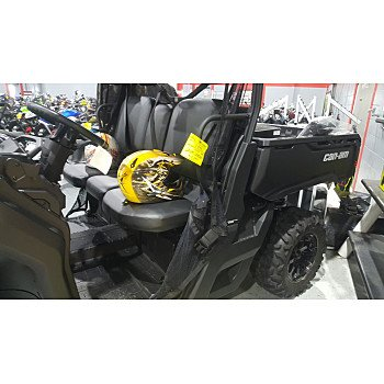 2020 Can-Am Defender DPS HD10 for sale 200849062
