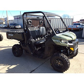 2020 Can-Am Defender HD5 for sale 200849661