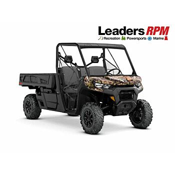 2020 Can-Am Defender for sale 200860366