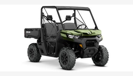 2020 Can-Am Defender HD8 for sale 200860928