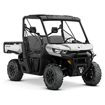 2020 Can-Am Defender for sale 200865086