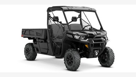2020 Can-Am Defender PRO XT HD10 for sale 200865170