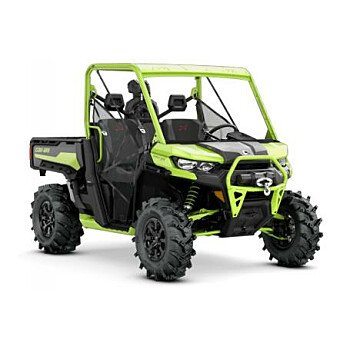 2020 Can-Am Defender HD5 for sale 200866087