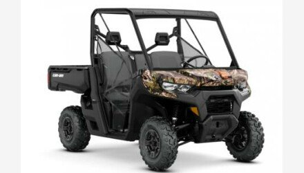 2020 Can-Am Defender HD5 for sale 200866195