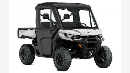 2020 Can-Am Defender for sale 200866247