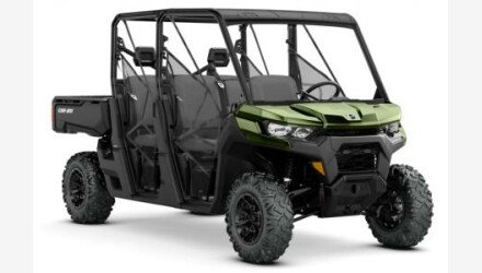 2020 Can-Am Defender HD5 for sale 200866352