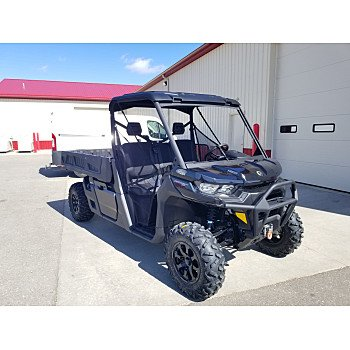 2020 Can-Am Defender PRO XT HD10 for sale 200866459