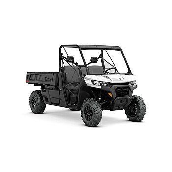 2020 Can-Am Defender PRO DPS HD10 for sale 200866722