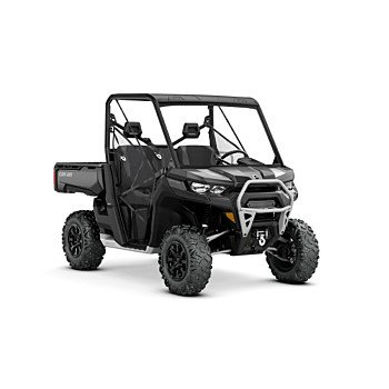 2020 Can-Am Defender for sale 200879977
