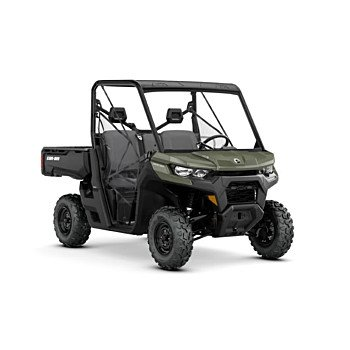 2020 Can-Am Defender for sale 200880503