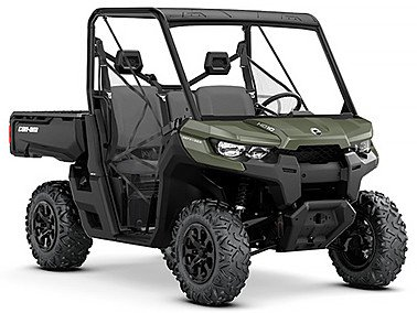 2020 Can-Am Defender for sale 200894031