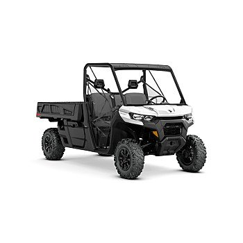 2020 Can-Am Defender for sale 200894058