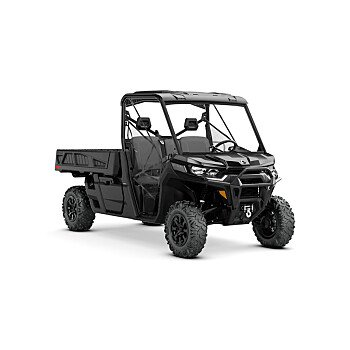 2020 Can-Am Defender for sale 200894060