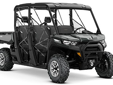 2020 Can-Am Defender for sale 200894080