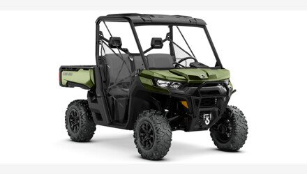 2020 Can-Am Defender for sale 200894148