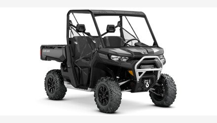2020 Can-Am Defender for sale 200894161