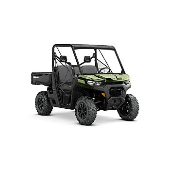 2020 Can-Am Defender for sale 200894336