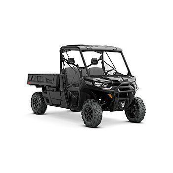 2020 Can-Am Defender for sale 200894392