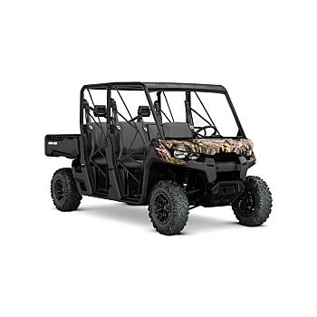 2020 Can-Am Defender for sale 200894460