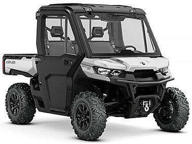 2020 Can-Am Defender for sale 200894474