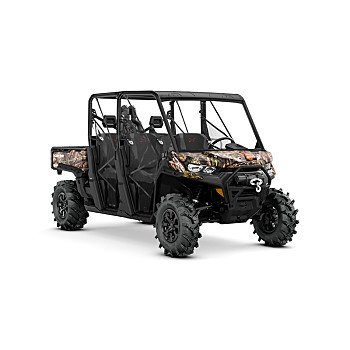 2020 Can-Am Defender for sale 200894521
