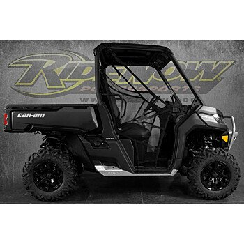 2020 Can-Am Defender for sale 200895138