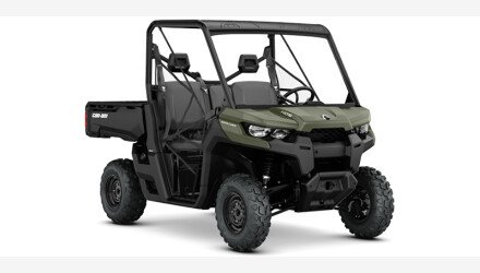 2020 Can-Am Defender for sale 200895633